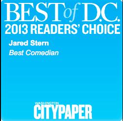 http://legacy.washingtoncitypaper.com/bestofdc/poll/artsandentertainment/2013/best-comedian